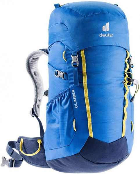 DEUTER Rucksack Climber Alpinrucksack (22 L) - Bild 1