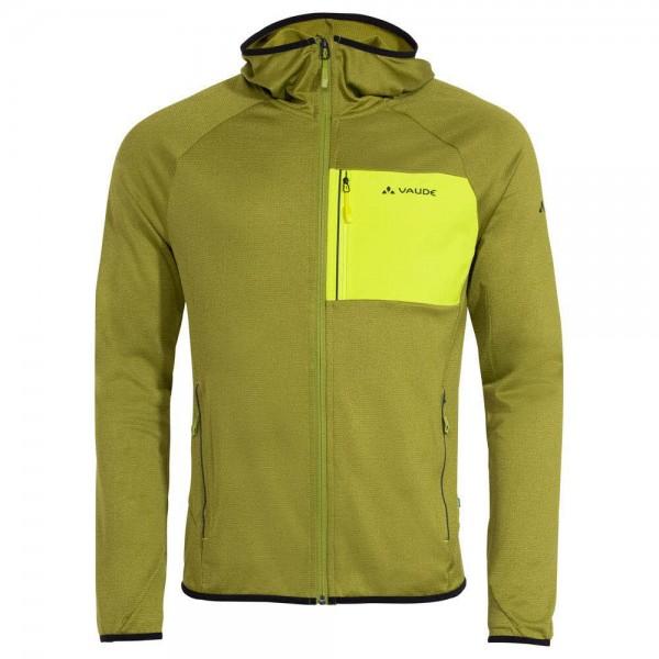 VAUDE Jacke VAUDE Me Tekoa Fleece Jacket - Bild 1