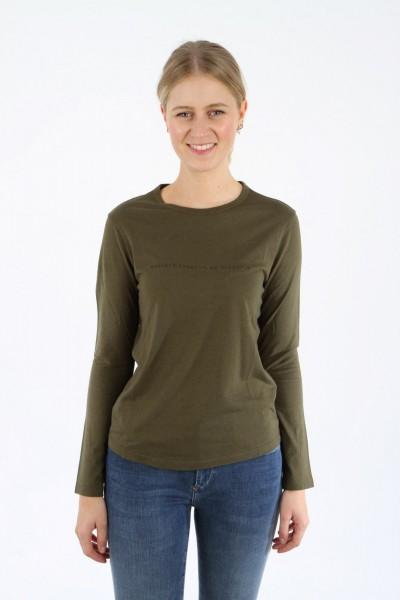 Shirt Choicalf Longsleeve - Bild 1