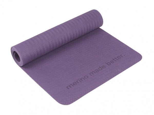 Fitnessmatte YOGA MATT - Bild 1