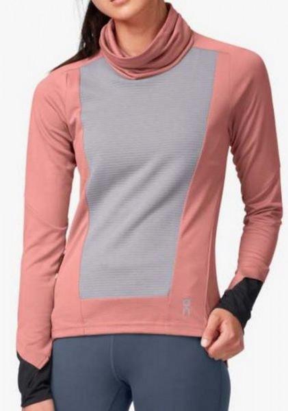 ON RUNNING Pullover Weather-Shirt W - Bild 1