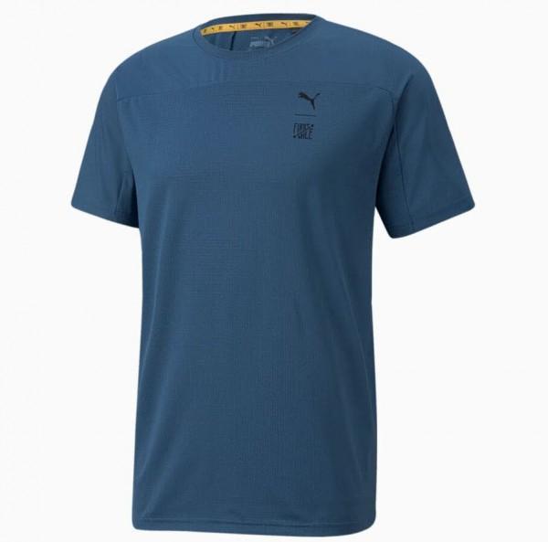 PUMA T- Shirt PUMA TRAIN FIRST MILE TEE - Bild 1