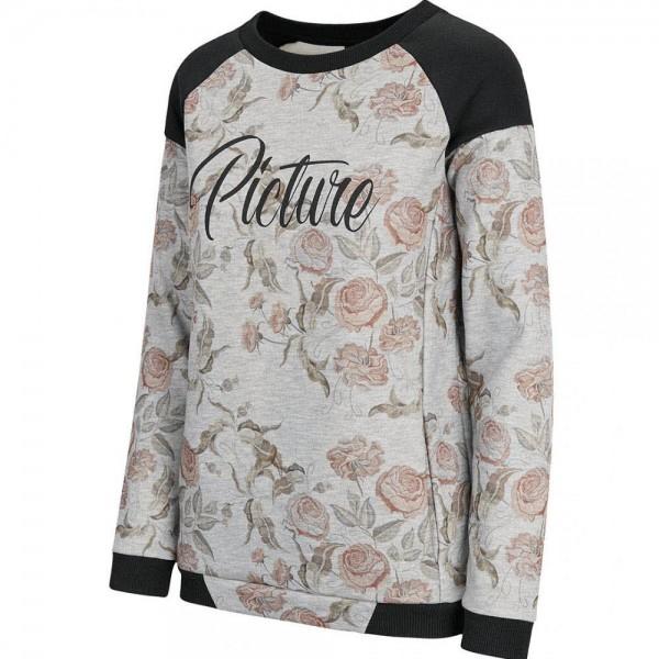 Women Streetwear Sweater Lukachuckai - Bild 1