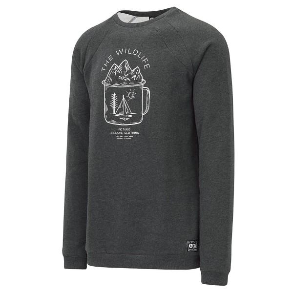 Men Streetwear Sweater