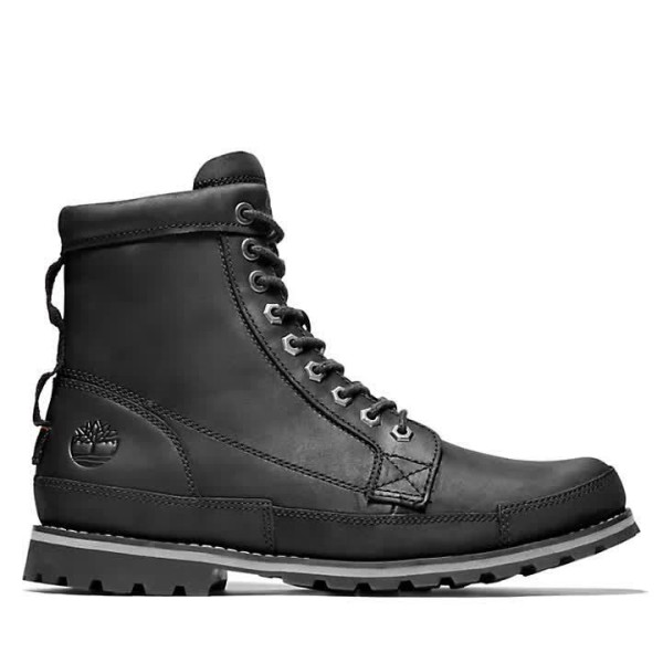Schuhe TIMBERLAND ORIGINALS II 6IN - Bild 1