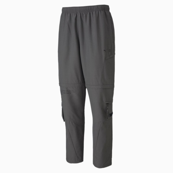 PUMA Sporthose First Mile 2in1 Woven Pant - Bild 1