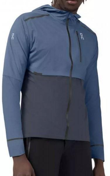 ON RUNNING Jacke Weather-Jacket M - Bild 1
