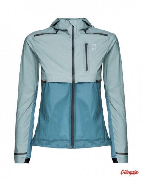 ON RUNNING Laufjacke Weather Jacket W - Bild 1