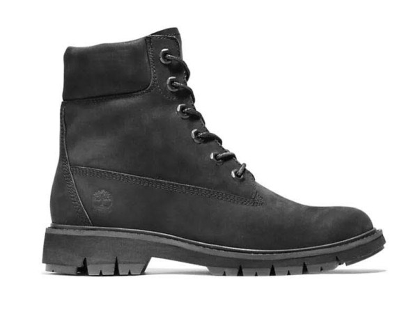 Schuhe TIMBERLAND Lucia Way 6in WP - Bild 1