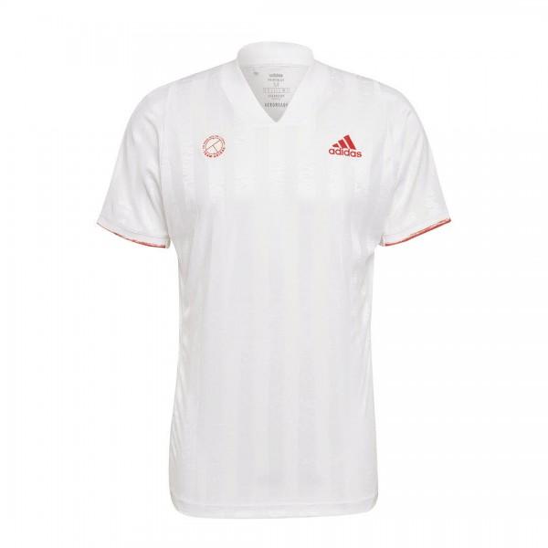ADIDAS T-Shirt FREELIFT T ENG - Bild 1