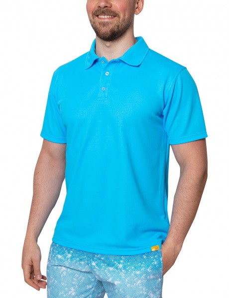 Poloshirt 515100 UV 50+ Polo Shirt - Bild 1