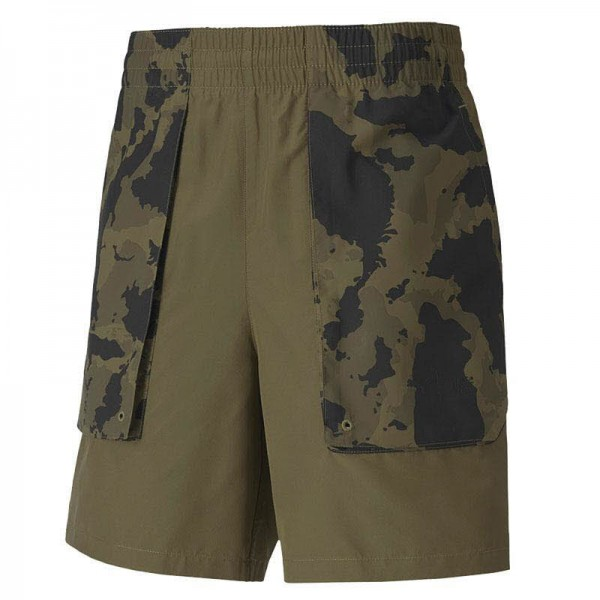PUMA First Mile Woven Short