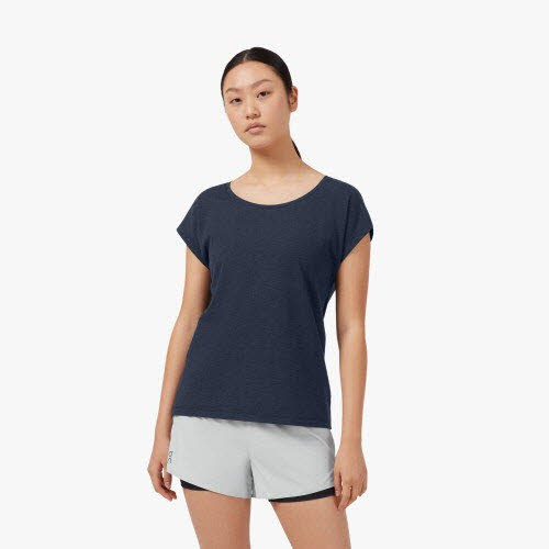 ON RUNNING Tshirt COMFORT-T - Bild 1