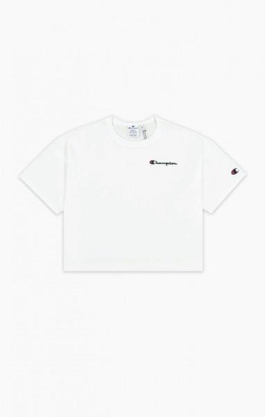 CHAMPION T-Shirt aus Bio-Baumwolle mi - Bild 1
