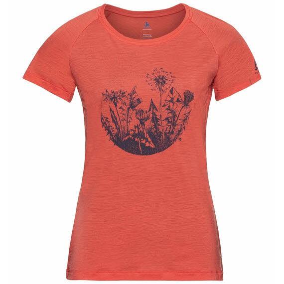 T-Shirt s/s crew neck CONCORD - Bild 1