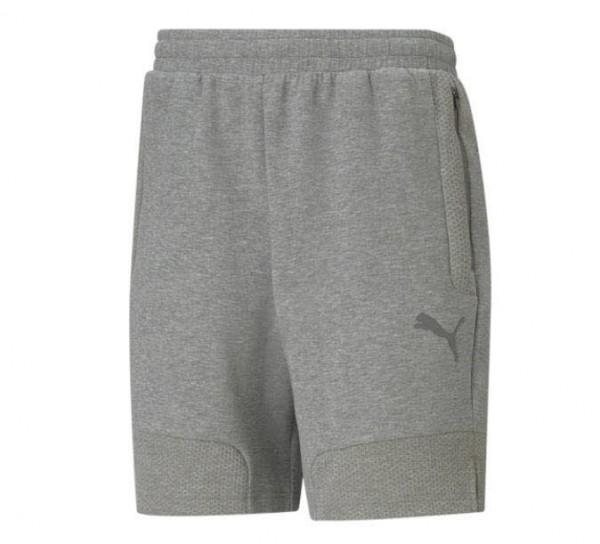 PUMA Shorts Puma teamCUP Casuals Shorts - Bild 1
