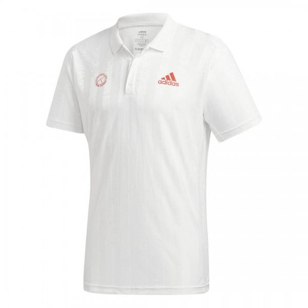 ADIDAS Polo Shirt FREELIFT POLO E - Bild 1