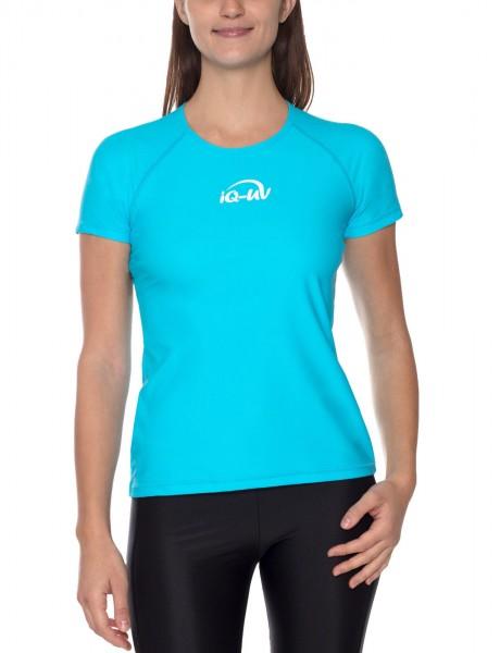 668122 UV 300 Shirt Loose Fit - Bild 1
