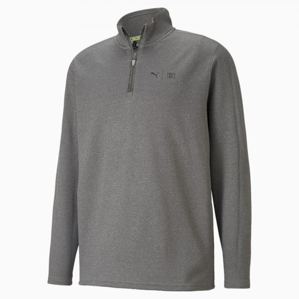 PUMA Sweatshirt Golf x First Mile Flash 1/4 - Bild 1