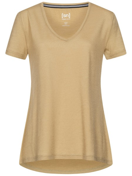 T-Shirt W SUMMER TEE - Bild 1