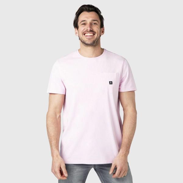 BRUNOTTI Axle-N Mens T-shirt 8551 Sweet Lilac - Bild 1