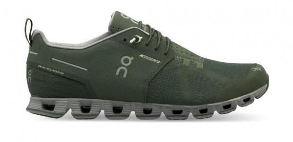 ON RUNNING Schuhe Cloud Waterproof 99967 Fores - Bild 1